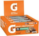 12/pk Gatorade Protein Protein Bars - <span> $14 Shipped </span> w/Coupon
