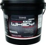 10LB Ultimate Nutrition 100% Whey Protein - <span>$46<span> W/Coupon