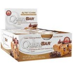 24/pk Quest Bars - $13.99 <span></span> w/Coupon