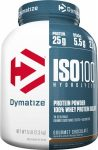 5LB Dymatize ISO 100 Protein Isolate  <span> $42 Shipped!!</span>