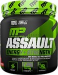 MusclePharm Assault Pre Workout - <span> $11.99 Shipped </span>