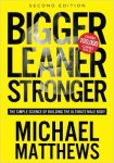 Bigger Leaner Stronger Book - <span> $0.99 </span>