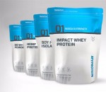 2 x 2.2LB Whey Protein - <span> $25 </span> W/coupon