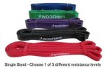 WODFitters Pull Up Assist Band -  <span> $10.99 Shipped </span>