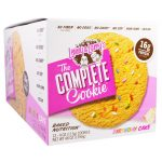 Box of Lenny & Larry's 'The Complete Cookie'  - <span> $15EA Shipped</span>