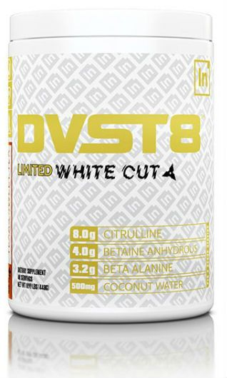 DVST8 by Inspired Nutra