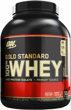 2 x 5LB Optimum Nutrition Gold Standard  <SPAN>$69 + Free Shipping!</SPAN>