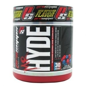 Mr. Hyde Pre Workout Review