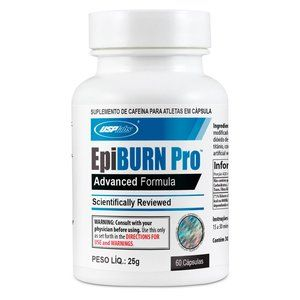 USP Labs EpiBURN Pro - best fat burner 2017