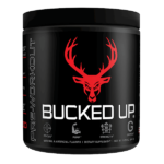 Bucked Up Pre Workout - <span> 20% Off W/ Code</span>