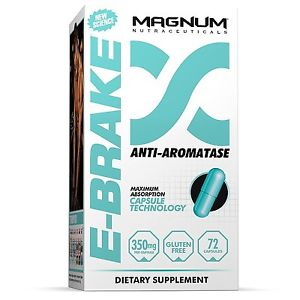 Magnum Nutraceuticals E-Brake