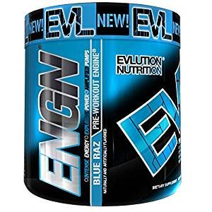 EVL ENGN Pre Workout Review | Fitness Deal News