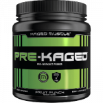 Kaged Muscle Pre-Kaged - <span> $25.90</span> w/Coupon
