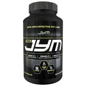 Jym Supplement Science Shred Jym