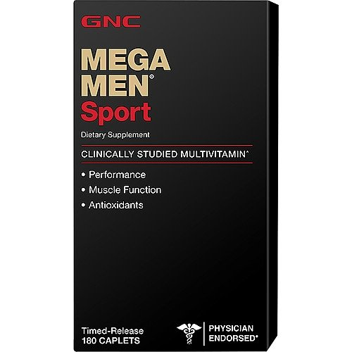 GNC Mega Men Sport – <span> $15 Shipped </span>
