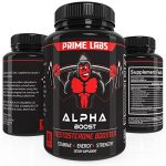 Alpha Boost Testosterone  - <span> $19.97 Shipped</span>