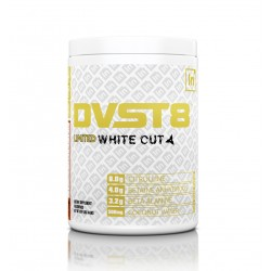 Inspired Nutraceuticals DVST8 – White Cut