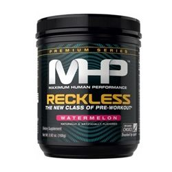 MHP Reckless