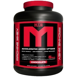 MTS Nutrition: Machine Whey