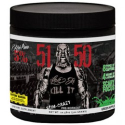 Rich Piana 5% Nutrition : 5150