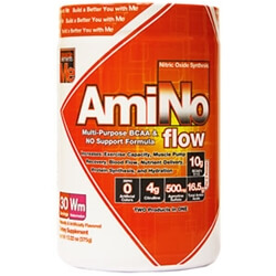 Muscle Elements: AmiNO Flow