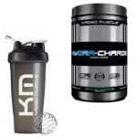 Kaged Muscle Hydra-Charge (60s) + KM Shaker - <span> $17.95! </span>