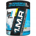 bpi 1.MR Pre Workout (30s) - <SPAN>$13.5!</SPAN> w/Coupon