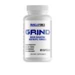 MuscleForce Grind Nootropic <SPAN> 20% OFF </SPAN>