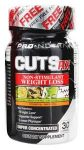 Cuts RX - <span> $4ea </span> w/TF Supplements Coupon