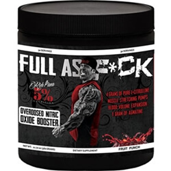 Rich Piana – Full as F*ck