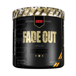 Redcon1: Fade Out