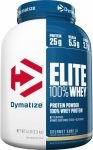 5LB Dymatize Elite Whey Protein - <span> $38 Shipped</span> w/Coupon