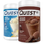 1.6LB Quest Protein Powder  - <span> $14.99EA</span> w/Coupon