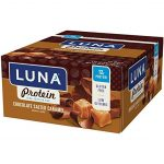 12/pk Luna Bar - <span> $8.99 Shipped</span>