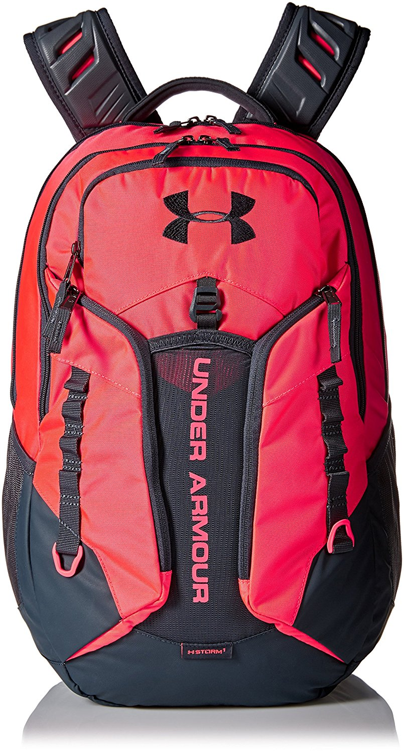 Under Armour Storm Backpack-  47 Shipped - Fitness Deal News 1e652d2b74586