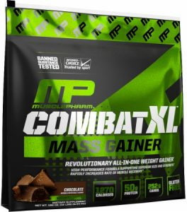 Muscle Pharm : Combat XL Mass Gainer
