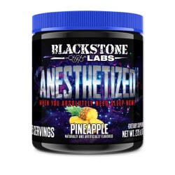 Blackstone Labs: Anesthetized
