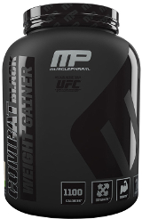 Muscle Pharm : Combat Black Weight Gainer
