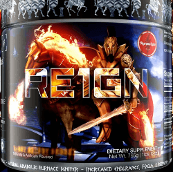 Olympus Labs RE1GN Pre-Workout