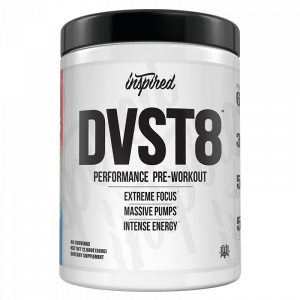Inspired Nutraceuticals : DVST8