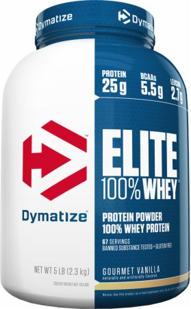 Dymatize Elite (Cafe Mocha)