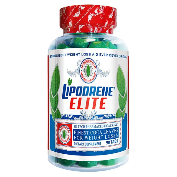 LIPODRENE ELITE REVIEW