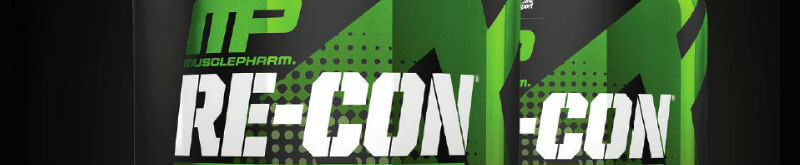 Muscle Pharm Recon Review