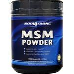 BODYSTRONG MSM