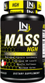 Lecheek Nutrition Mass HGH