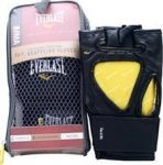 Everlast MMA Professional Competition Grappling Gloves