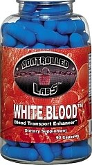 Controlled Labs : White Blood