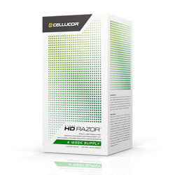 Cellucor Super HD Razor