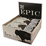 Epic Meat Bars  – <span> $18 Shipped </span> w/Coupon