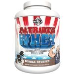 Merica Labz Patriot's Whey– <span> 15% OFF </span> ($47.99)